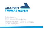 Eissport Thomas Meyer